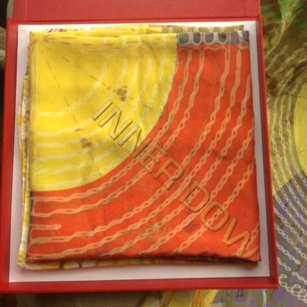 flag inner dowsing boxed